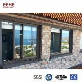 Rete di zanzara dell'acciaio inossidabile facoltativa per la finestra di alluminio