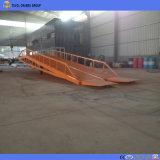 La Chine entrepôt fournisseur Chariot Mobile Rampe de triage