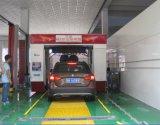 CF-350 автоматического опрокидывания автомобиля поверхностей