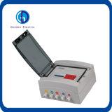 Oferta de precio bajo la caja de plástico ABS de protección de la DC/AC Caja de empalmes