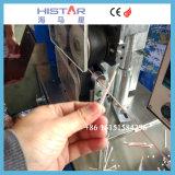 Un verre en plastique de couleur paille Ligne d'Extrusion Machine