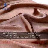 5%Spandex 30%Viscose 65%Acetic saures Gewebe für Mantel-Kleid-Fußleiste