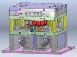 Modelagem por injeção plástica do fabricante de China para produtos plásticos