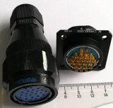 Lyp28-25u項目Multipole円コネクター