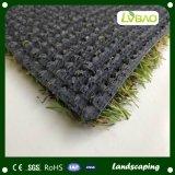 Quattro colori che modific il terrenoare il tappeto erboso dello Synthetic del giardino