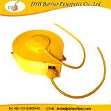 Absinken-Form-haltbare einziehbare Kabel-Bandspule mit Riss-Leiter Dyh-1703