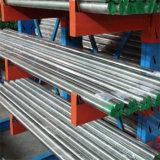 Титан стандартов Китая сплавляет фабрику круглой штанги нержавеющей стали