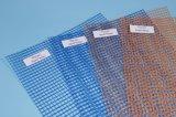 Engranzamento e rede concretos da fibra de vidro do reforço da alta qualidade