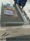 Fabrique a superfície de quartzo bancada de pedra / Vaidade Top / Tampo da mesa
