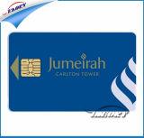 싼 가격 PVC 잉크 제트 접촉 IC 스마트 카드