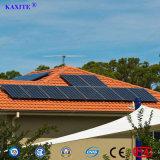 PA66 GF25для монтажа фотоэлектрических солнечных панели крепления топливораспределительной рампы