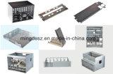 Del sellado/de la fabricación/piezas de precisión de acero metal de hoja modificado para requisitos particulares extensamente en diversa área