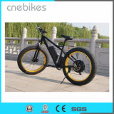 Cnebikes 26inch Beach Snow Cheap Electric Fat Draws Bike