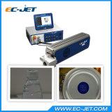 Stampante a laser Della fibra della marcatura della mosca con software ad alta velocità (EC-laser)