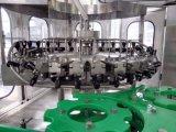 Volle automatische Fruchtsaft-Einfüllstutzen-und Mützenmacher-Maschinen (RCGF-XFH)