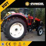 新しい普及したLutong 110HP 2WDの農場の車輪のトラクターLT1100