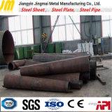 Preiswerter guter China-Fachmann sich verjüngendes Stahlgefäß