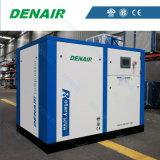 Ahorro Enargy Convertidor VSD compresor de aire de tornillo refrigerado por aire