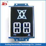 LCDのパネルの高品質のモニタのStn LCDの表示画面のカウント