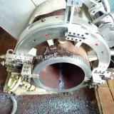 """18 """" - 24 """"のための分割されたフレーム、電気管の切断および斜角が付く機械(457.2-609.6mm)"""