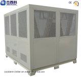 Luft abgekühlter Schrauben-Kühler-Wasser-Kühler
