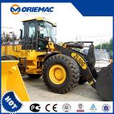 中国の上のブランドXCMG 5トンの安い車輪のローダーZl50gn
