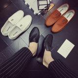Производители новые продукты плоской круглой отдыхающих кроссовок для мужчин удобные дешевые движении обувь