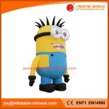 Serviteurs de la publicité gonflable le déplacement de la mascotte de dessins animés pour la vente (C1-230)