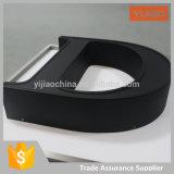 A canaleta iluminada feito-à-medida do anúncio comercial assina a mini letra do diodo emissor de luz do acrílico