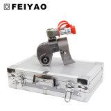 Chave de torque hidráulica de aço da corrosão resistente da movimentação quadrada