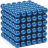 Bola muy popular de acrílico del neodimio de la bola del imán del conjunto