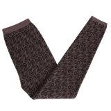 yak 6060wowen's e pantaloni mescolati lane per l'inverno