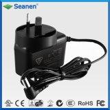 15VDC 0.3A SAAのラップトップの切換えの交流電力のアダプター