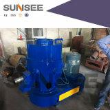 Granulador de trituração de moedura do plástico de Sse-300L