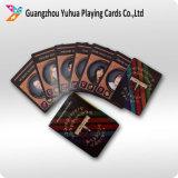 De alta calidad de las tarjetas que juegan Publicidad Impresión