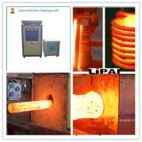 Máquina de frecuencia media del calentador de inducción para la forja de Rod