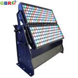 Het OpenluchtLicht van de LEIDENE gbr-Tl2163 216X3w RGBW Wasmachine van de Muur