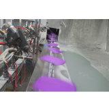 Conduite de pulvérisation automatique électronique