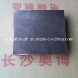 製造業者のカーボン・ブラシの供給NCC634/CH33N/CH17/S6/S6M/S27グラファイトのブロック