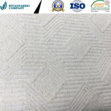Nuovo tessuto del materasso della ramia di modo 2018