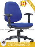 Calculador de rotação moderna Escola Worksation Pessoal Cadeira de escritório (HX-8N7282)