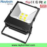 Cour de tennis 100W Lumière COB Projecteur à LED