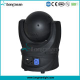 60W RGBW 4в1 ПОД РУКОВОДСТВОМ DJ Лампа Mini Перемещение ручного головки блока цилиндров