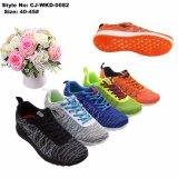 工場通気性のスニーカーの人のための運動連続したスポーツの靴