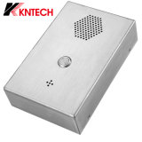 Industrielle Höhenruder-Wechselsprechanlage des Wechselsprechanlage-Geschwindigkeits-Vorwahlknopf-Telefon-Knzd-36