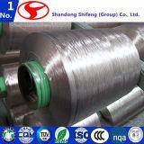 Industrielles Garn Nylon-6/spinnendes Netzkabel-Gewebe/Nylonsegeltuch/Gummiverdammungs-Tuch/NylonGeotextile/Nylonnetzkabel/Skeleton Material