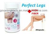 호리호리한 완벽한 다리 규정식 보충교재를 체중을 줄이는 높은 섬유 Detox 체중 감소