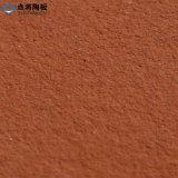 30mmのカーテン・ウォールのための軽量の赤い砂の表面のテラコッタパネル