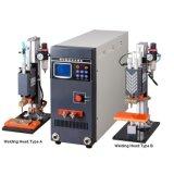 Gleichstrom-Batterie-Punktschweissen-Maschine