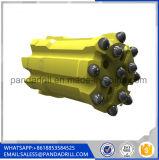 La dérive et de tunneling bouton forets bits Bit R25 filetée R28 R32